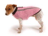 Vesta pre psa Bety ružová